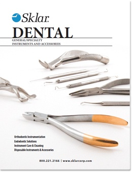 Dental Instruments & Accessories Catalog