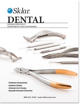 Dental Instruments & Accessories Catalog