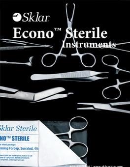 Econo Sterile Catalog